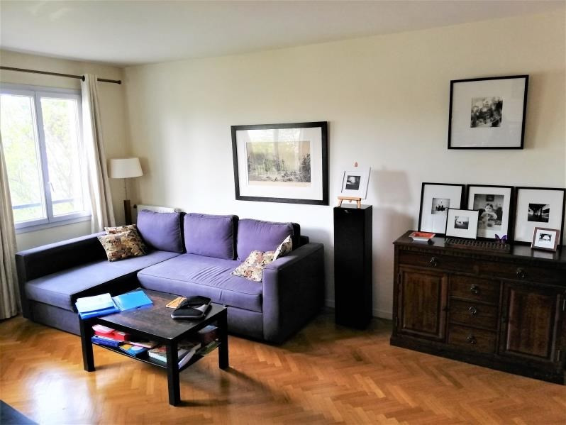 Vente de prestige appartement Courbevoie 535 000€ - Photo 2