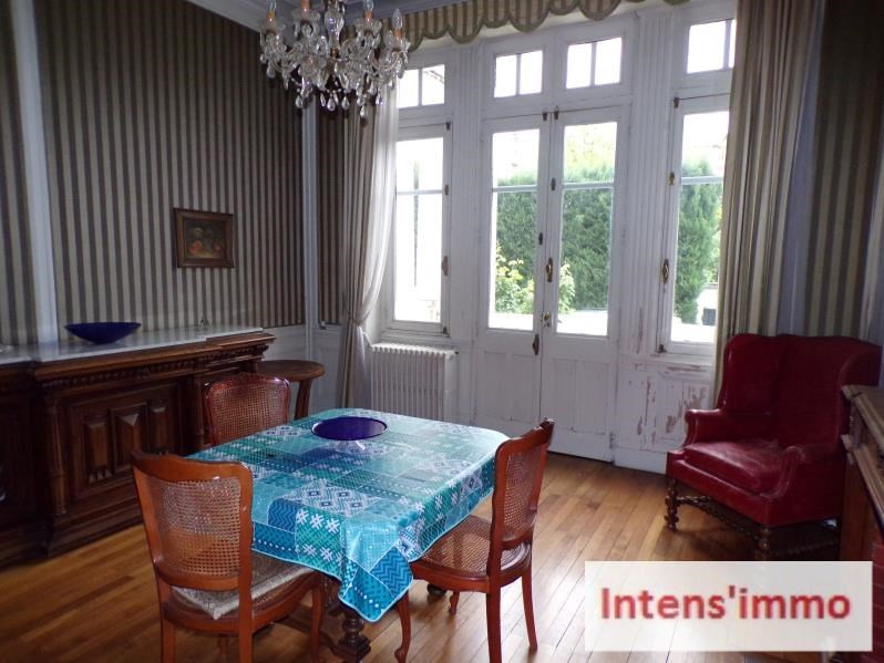 Vente maison / villa Romans sur isere 390 000€ - Photo 5