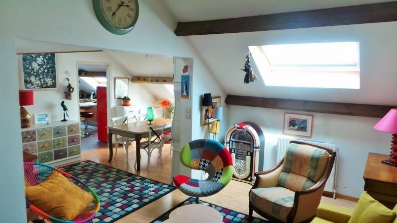 Sale apartment Dijon 126000€ - Picture 1