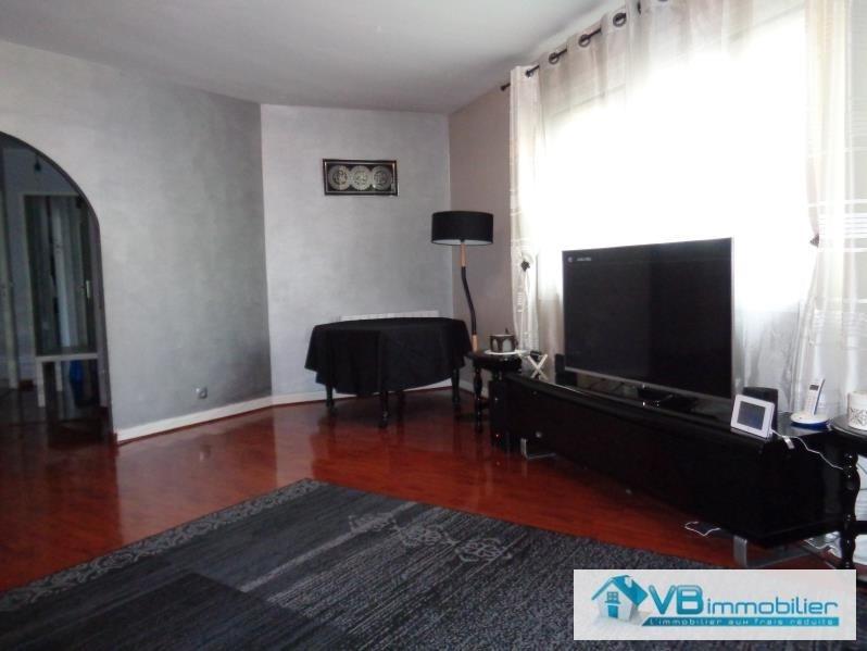 Sale apartment Savigny sur orge 192400€ - Picture 1