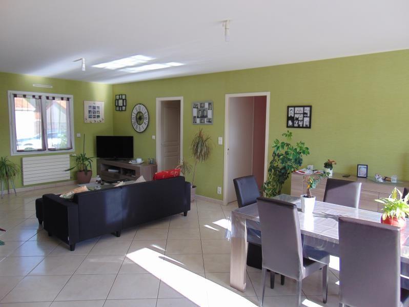 Sale house / villa Saint macaire en mauges 242500€ - Picture 4
