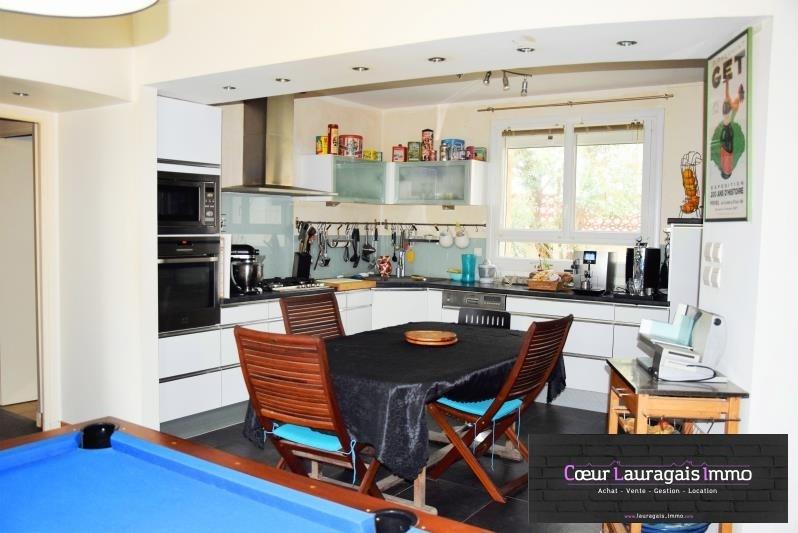Sale house / villa Quint-fonsegrives 533000€ - Picture 5