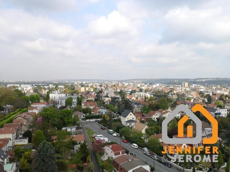 Vente appartement Epinay sur seine 154900€ - Photo 5