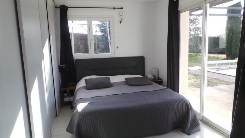 Vente maison / villa Meximieux 430000€ - Photo 10
