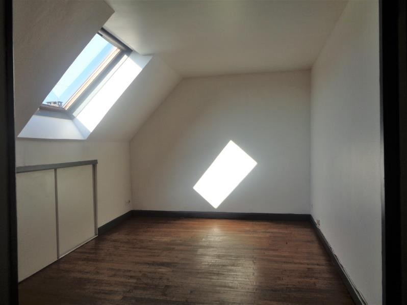 Vente appartement Bonnelles 89 500€ - Photo 1