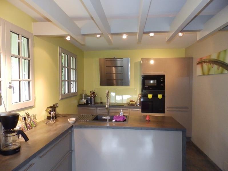 Venta  casa Bressolles 297000€ - Fotografía 6