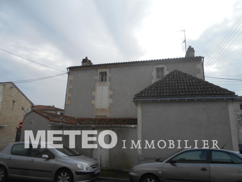 Sale house / villa Lucon 96210€ - Picture 5