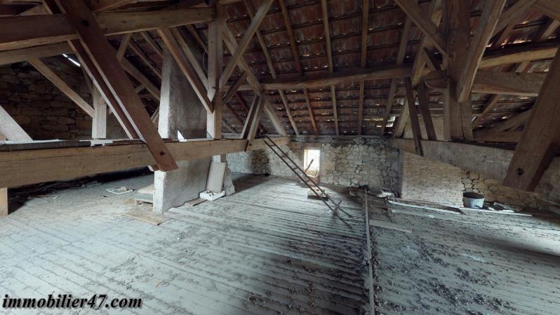 Verkoop  huis St salvy 74900€ - Foto 17