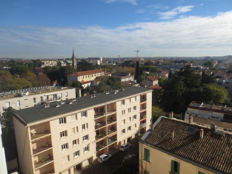 Sale apartment Montpellier 205 000€ - Picture 1
