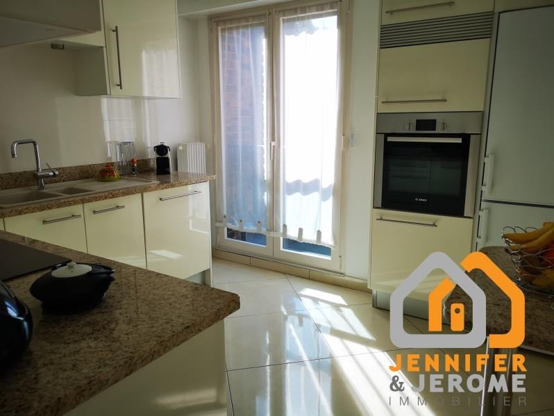 Vente appartement Montmorency 520 000€ - Photo 2