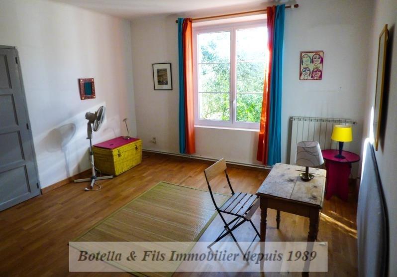 Vente maison / villa Goudargues 234000€ - Photo 9