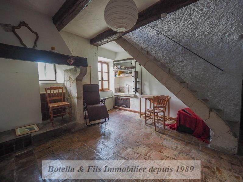 Verkoop van prestige  huis Uzes 533000€ - Foto 6