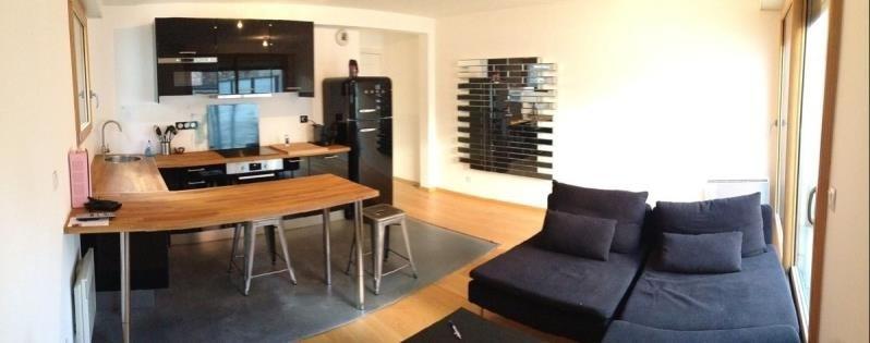 Vente appartement Arras 182000€ - Photo 2