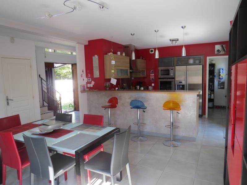 Deluxe sale house / villa Maisons-laffitte 1399000€ - Picture 4