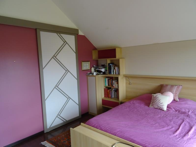 Sale house / villa St antoine du rocher 449700€ - Picture 10