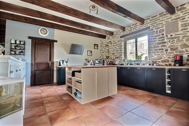 Vente maison / villa Plouay 475500€ - Photo 3