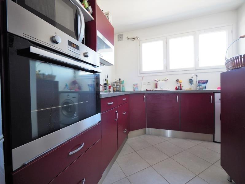 Sale apartment Bois d'arcy 176400€ - Picture 4