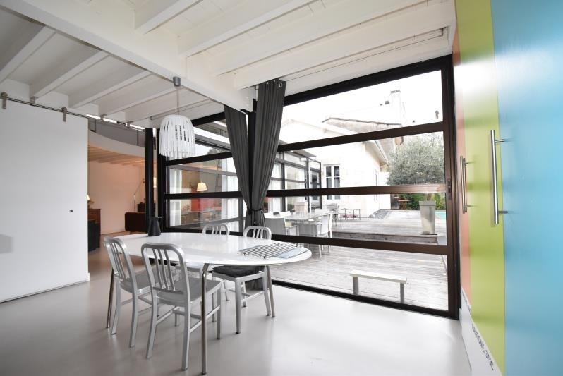 Vente de prestige maison / villa Bordeaux caudéran 1290000€ - Photo 5