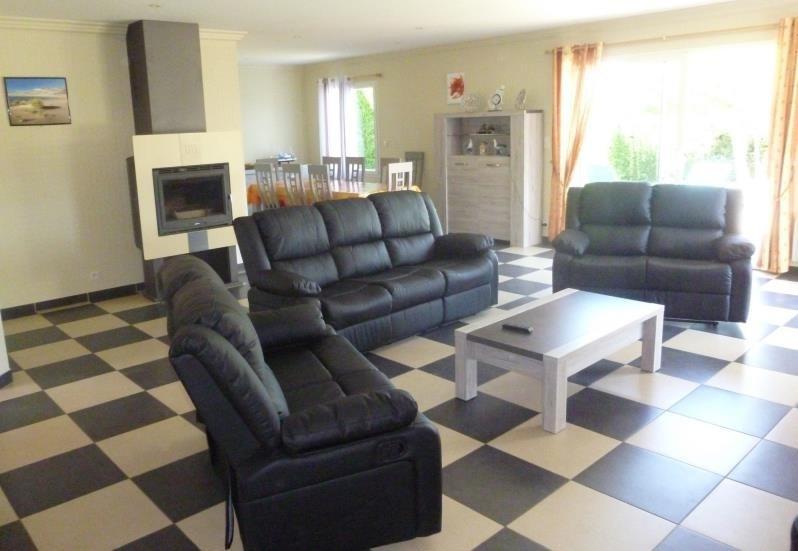 Vente maison / villa Angles 252900€ - Photo 4