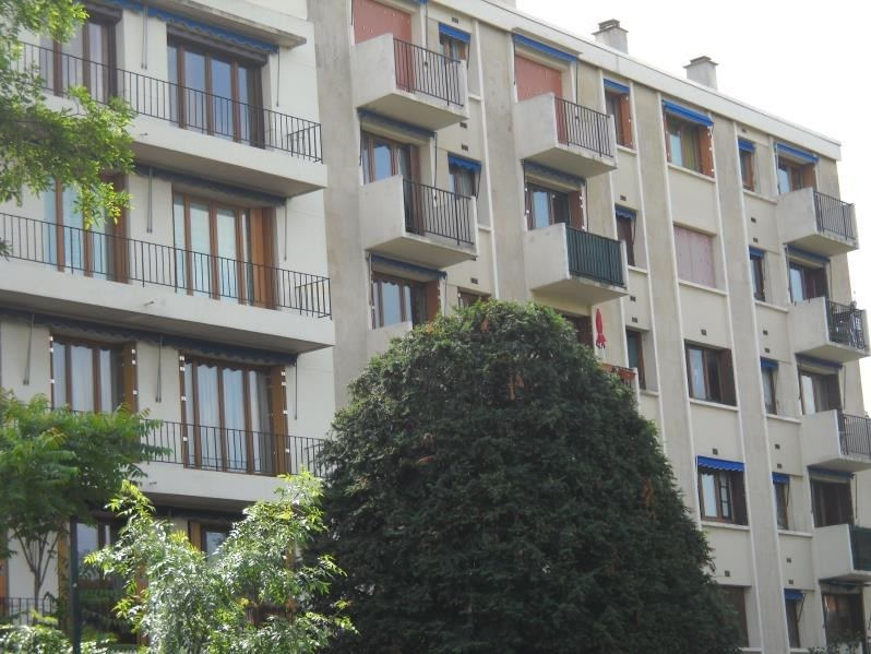 Vente appartement Colombes 220500€ - Photo 1