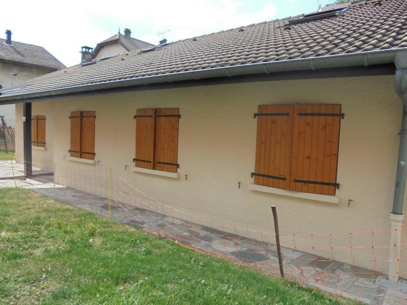 Vente maison / villa Cluses 267000€ - Photo 1