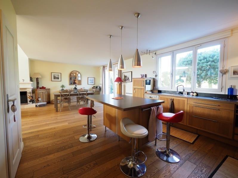 Sale house / villa Bois d'arcy 748800€ - Picture 3