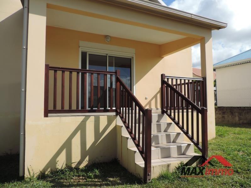 Vente maison / villa Ste suzanne 250000€ - Photo 1