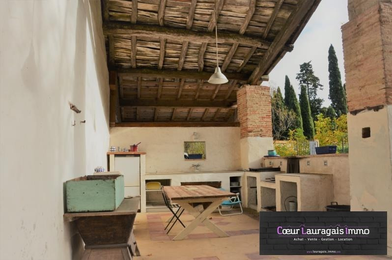Sale house / villa Caraman (5 mn) 365 000€ - Picture 6