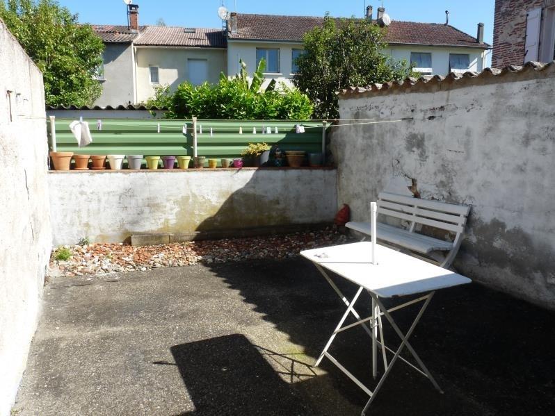 Vente maison / villa Agen 109000€ - Photo 1