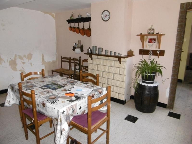 Vente maison / villa Waziers 127 000€ - Photo 5