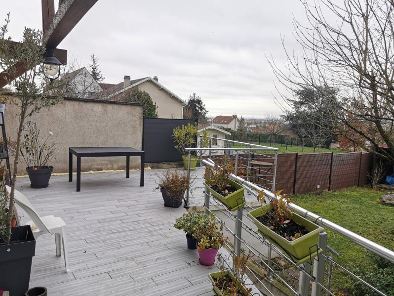 Vente maison / villa Pontoise 462000€ - Photo 10
