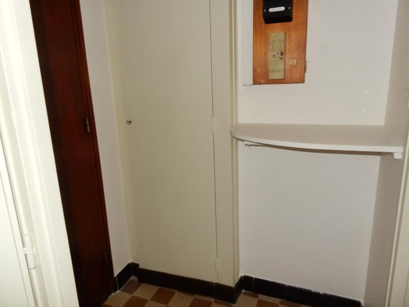 Sale apartment Grenoble 59 000€ - Picture 5