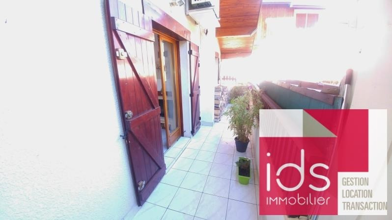Verkoop  huis Allevard 148000€ - Foto 7