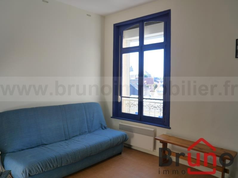 Vente appartement Le crotoy 66 000€ - Photo 1