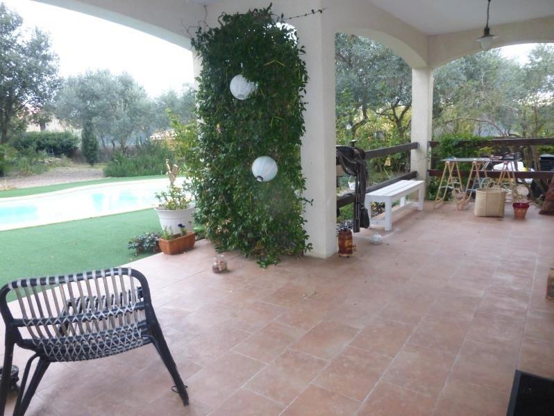 Location maison / villa Varages 1226€ CC - Photo 2