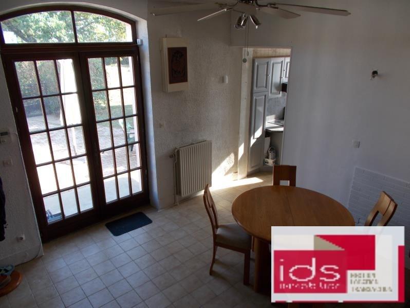 Vendita casa Pontcharra 189000€ - Fotografia 6