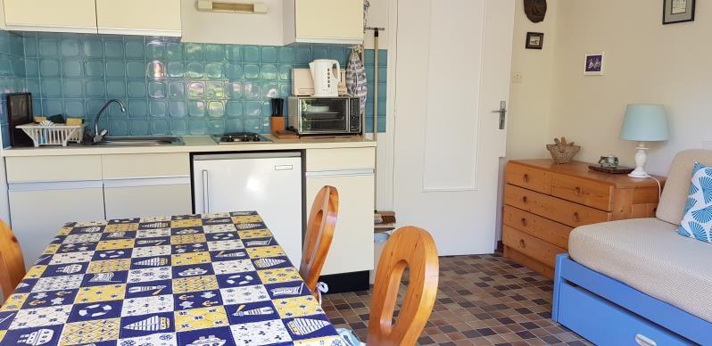Appartement fouesnant - 2 pièce (s) - 19.33 m²