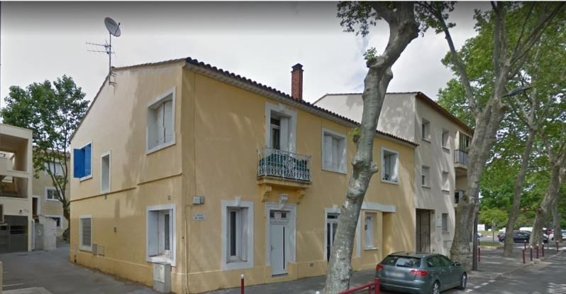 Rental apartment St bres 400€ CC - Picture 2