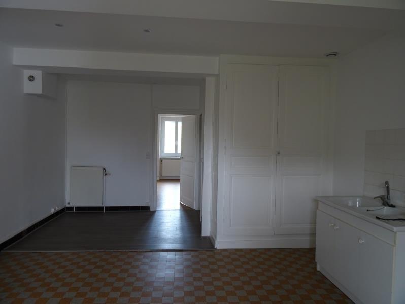 Location maison / villa St andre d'apchon 430€ CC - Photo 1