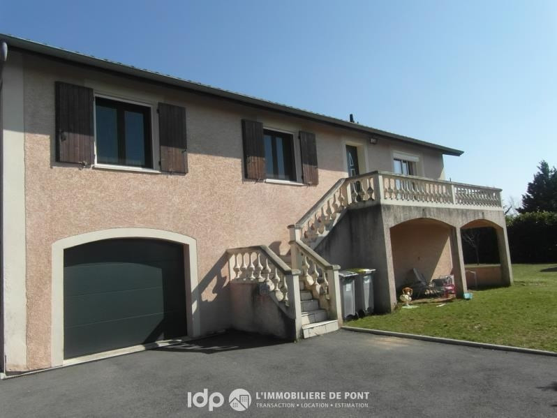 Vente maison / villa Chavanoz 299 000€ - Photo 1