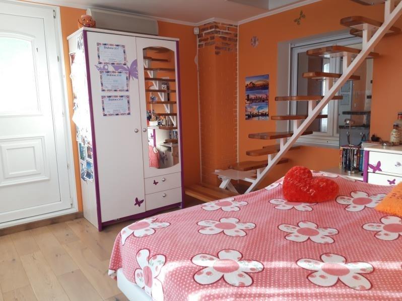 Vente maison / villa Culoz 299000€ - Photo 6
