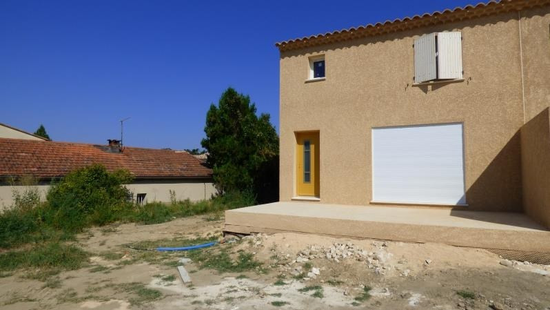 Sale house / villa Carpentras 160 000€ - Picture 2