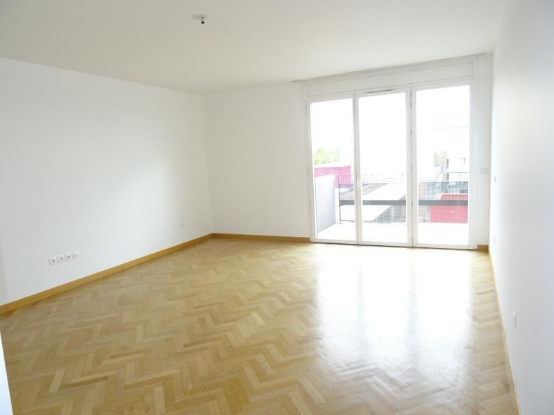 Rental apartment Garges les gonesse 1202€ CC - Picture 4
