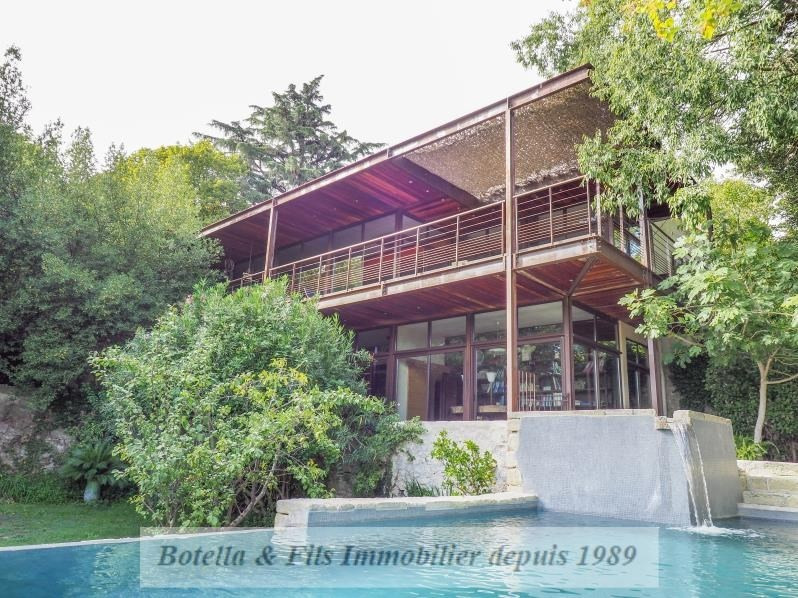 Vente de prestige maison / villa Uzes 3180000€ - Photo 16