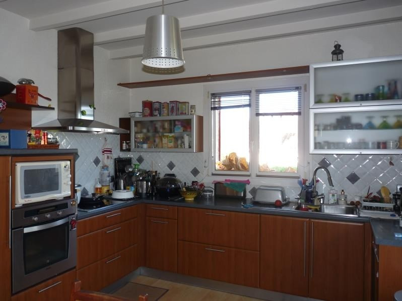 Deluxe sale house / villa Moirax 343 200€ - Picture 4
