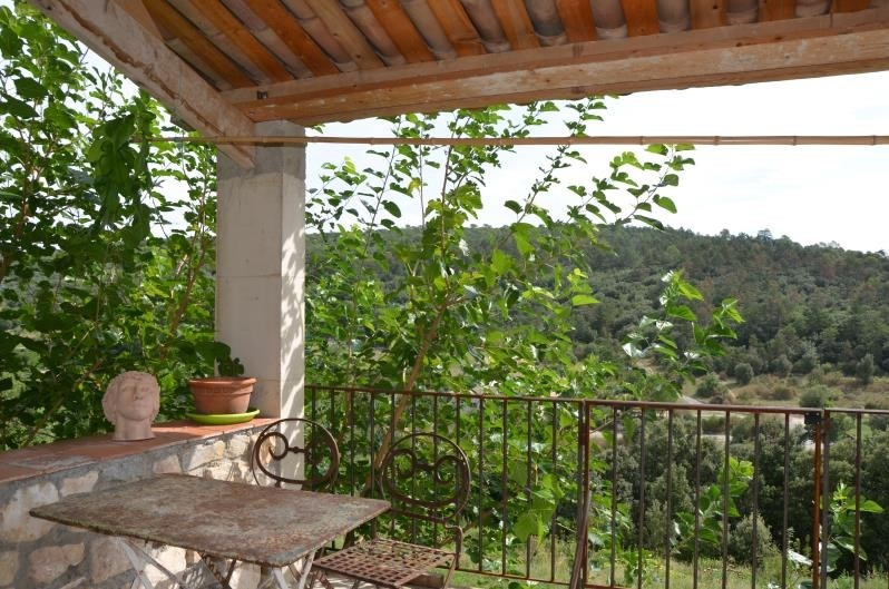 Sale house / villa Vallon pont d arc 201400€ - Picture 9