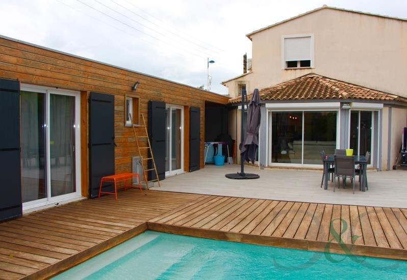 Deluxe sale house / villa La londe les maures 612500€ - Picture 7