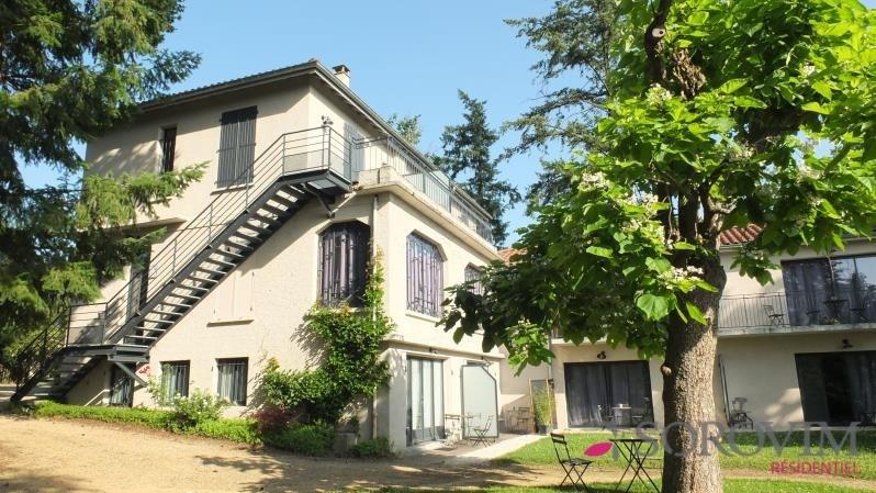 Sale apartment Écully 275000€ - Picture 6