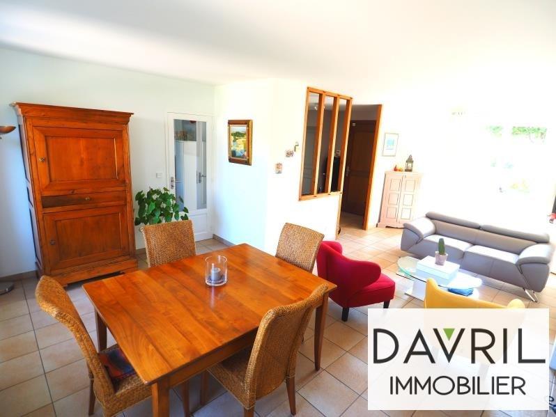 Revenda casa Maurecourt 449000€ - Fotografia 6