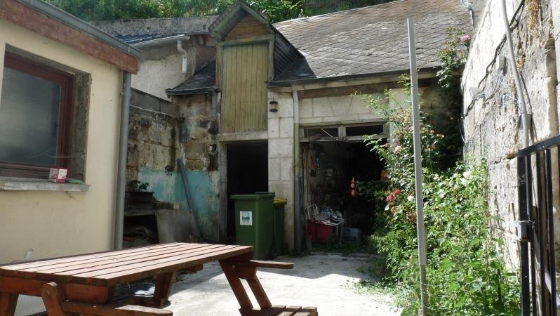 Vente maison / villa Les roches l eveque 44520€ - Photo 1